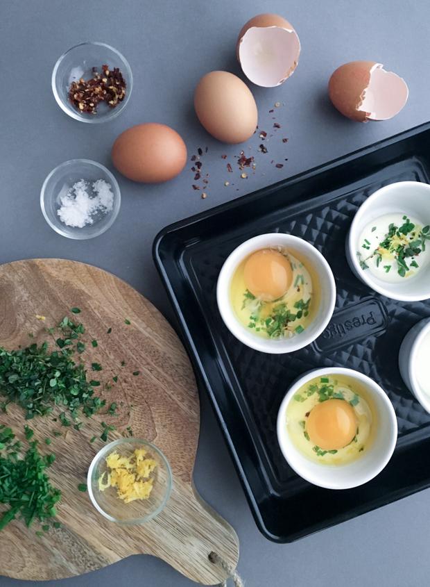 Eggs en cocotte-1-4