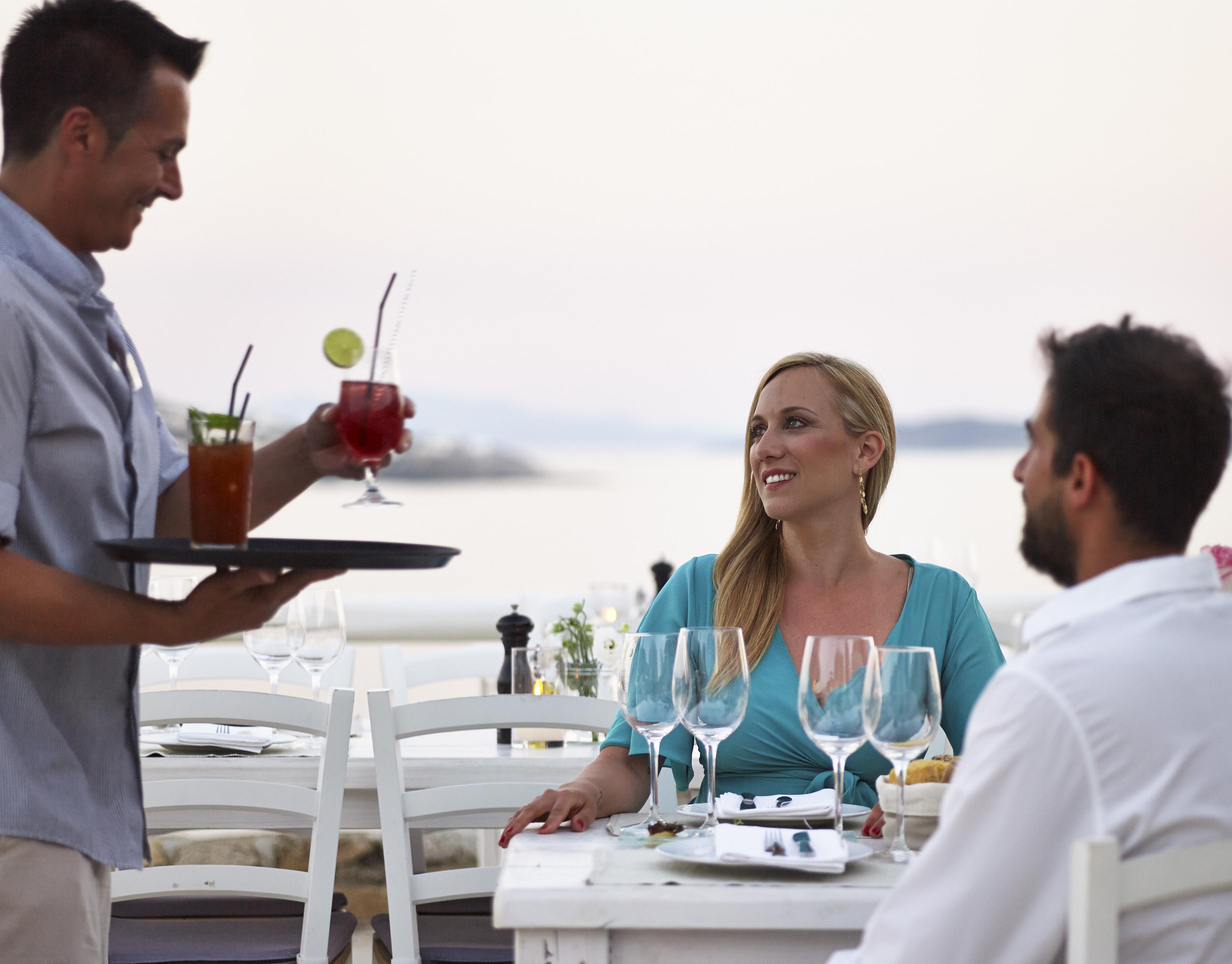 Rocabella Hotel Mykonos